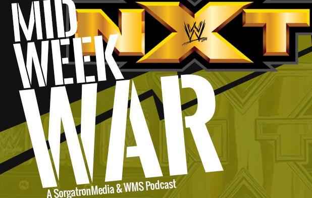 wwe nxt - mid week war