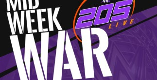 midweek war - 205 live
