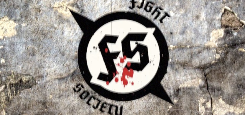 Fight Society 40 copy
