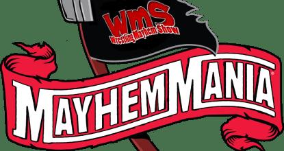 Mayhem Mania 2020