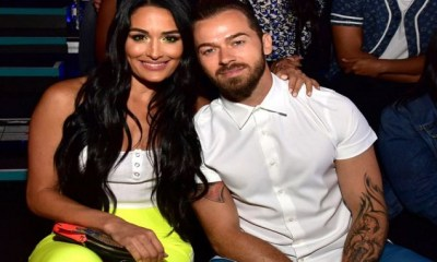 Nikki Bella loves Artem Chigvintsev After John Cena