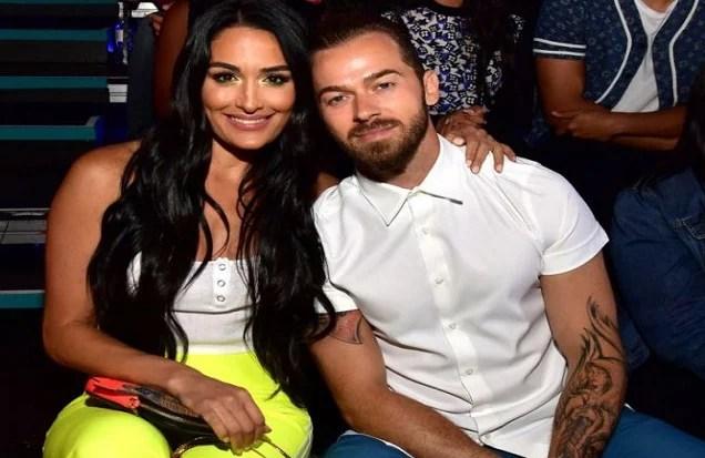 Nikki Bella loves Artem Chigvintsev After John Cena