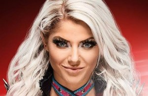 Alexa Bliss WWE Woman Star