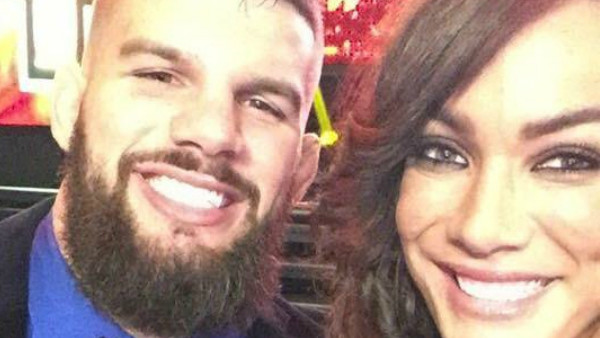 Nia Jax secretly dating again