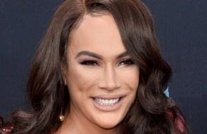 WWe Star Nia Jax