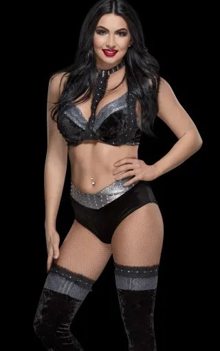 Billie Kay star photo