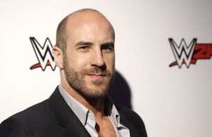 Cesaro WWE Superstar