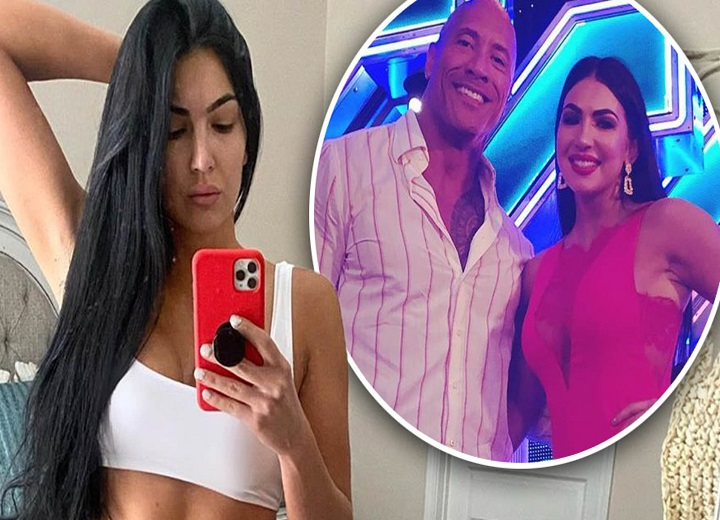 Meet Australia WWE superstar Billie Kay who is taking over the wrestling world