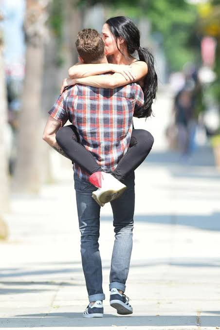 Nikki Bella and Boyfriend Artem Chigvintsev