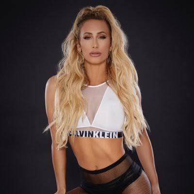 SmackDown Star Carmella