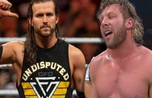 Kenny Omega Answers Back To Comparisons With Adam Cole