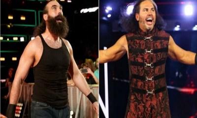 Luke Harper and Matt Hardy Set To Leave WWE for AEW