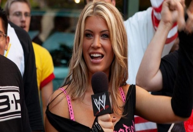 Ashley Massaro cause of death revealed