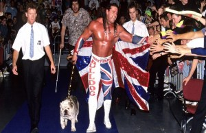 British Bulldog' Davey Boy Smith passed away