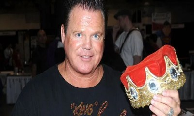 Jerry The King Lawler Has a Heart Attack on Air