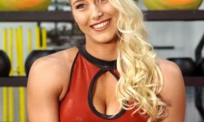 Rhea Ripley NXT