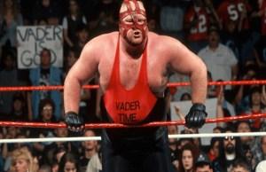 Van Vader dead