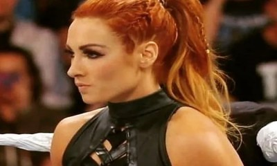 WWE Becky Lynch