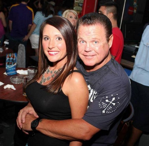 WWE legend Jerry The King Lawler suffered stroke during sex