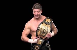 Eddie Guerrero champion