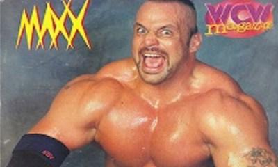 Former WCW Superstar Maxx Muscle Dead at 56