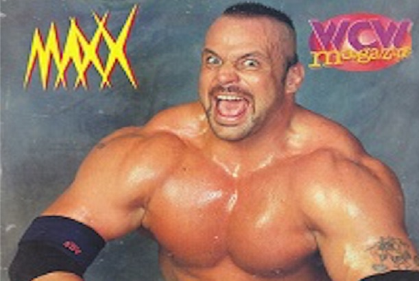 Former WCW Superstar Maxx Muscle Dead at 56