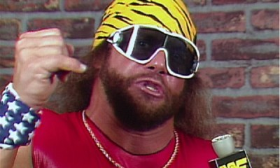 Macho Man Randy Savage DIED of car accident