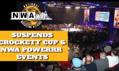 NWA update
