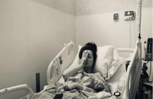 WWE Paige Undergoes Emergency Cist Surgery