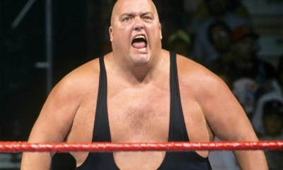 WWE wrestler King Kong Bundy dies at 61