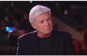 Eric Bischoff in suit