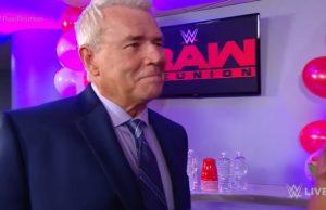 Eric Bischoff raw