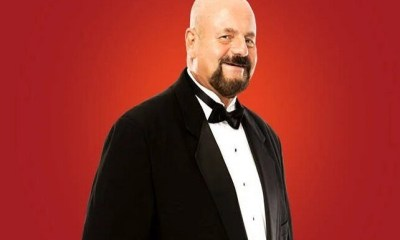 Famer Howard Finkel passes away