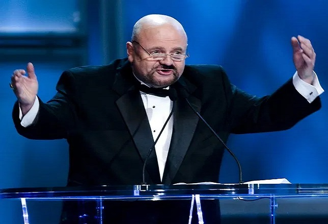 Howard Finkel Passes Away