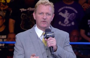 Jeff Jarrett speak