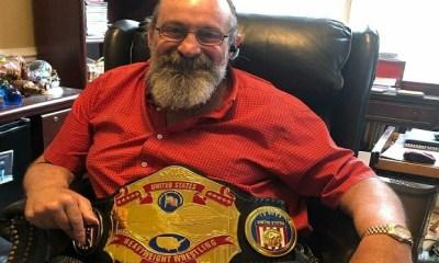 NWA Wrestling Legend Magnum T.A. Talks Resurrection Of Crockett Cup