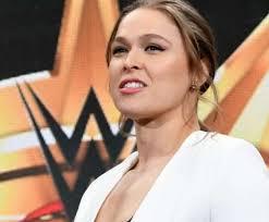 Ronda Rousy