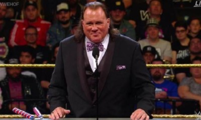 Brutus The Barber Beefcake WWE Hall of Famer