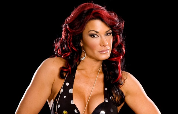 WWE Victoria Talks Dating John Cena