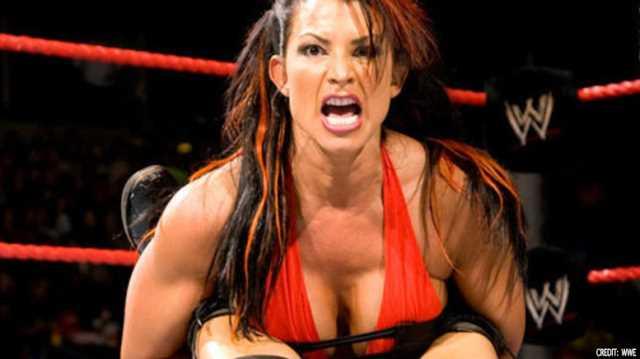 WWE Victoria Talks Dating WWE Star John Cena
