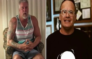 Jim Cornette and Kevin Nash