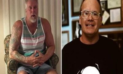 Jim Cornette and Kevin Nash