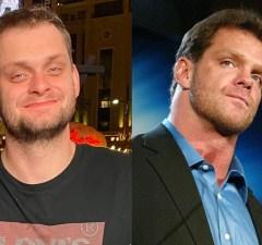 Chris Benoit son David