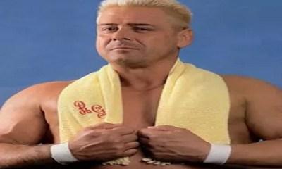 Former NWA World Champion Ronnie Garvin says NWA legend forced him leaving Jim Crockett Promotions