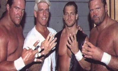 How we ruined the NWA, National Wrestling Alliance
