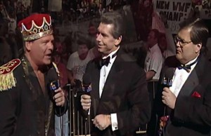 Jim Ross on How Jerry Lawler and Vince McMahon