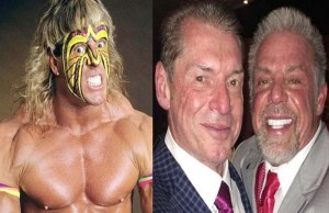 Jim Ross says Ultimate Warrior Was Poison and Cancer In The WWF