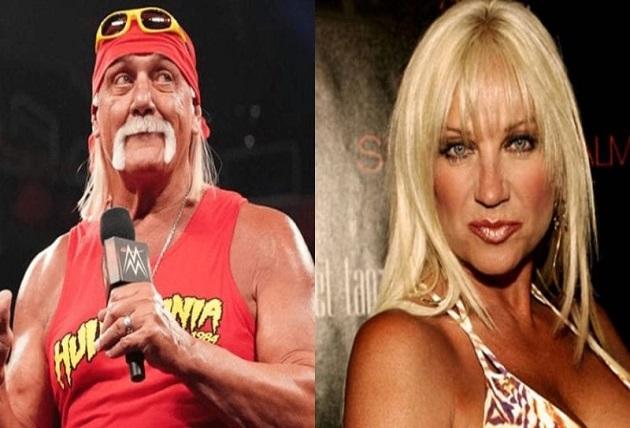 Linda Hogan and Hulk Hogan banned from all AEW shows