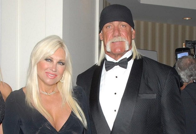 Linda Hogan blasts Hulk Hogan