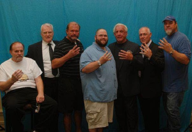 NWA LEGENDS